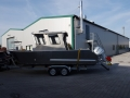 Arbeitsboot CKB701
