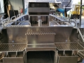 Coenen Aluminiumkatamaran Heck CK 750