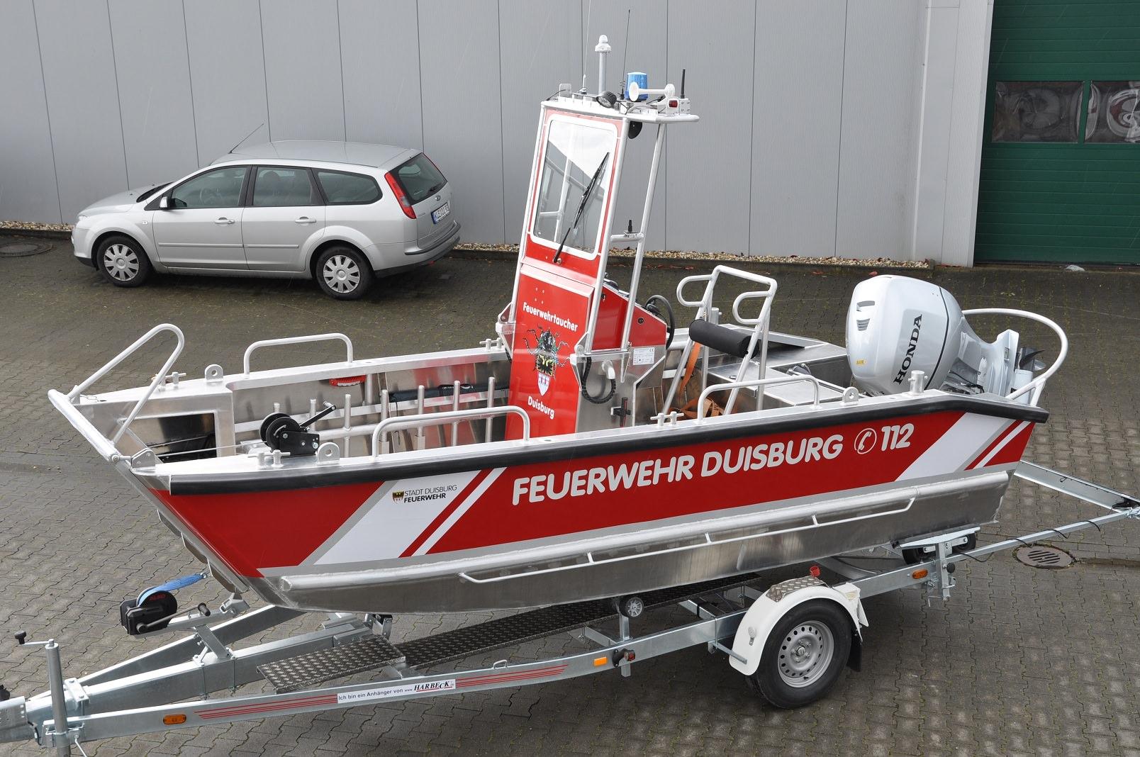 Coenenboat CLC 560