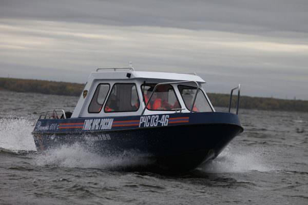 Coenen Aluminiumboot