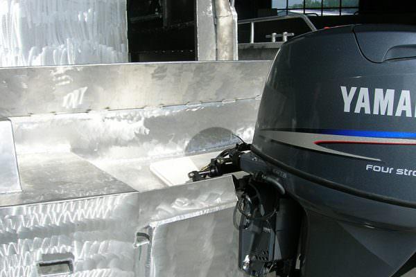Coenen Aluminiumboote